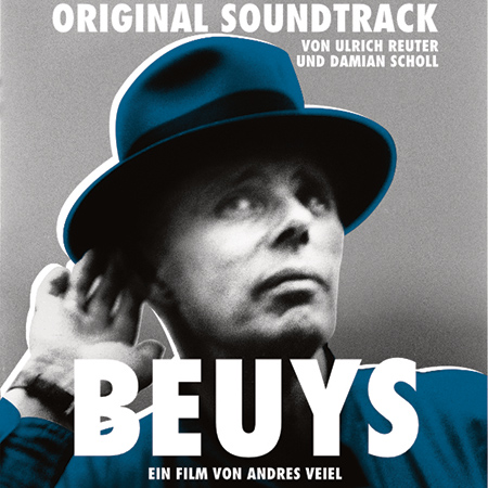 Damian Scholl - Music Film Composer - Berlin - Beuys Soundtrack